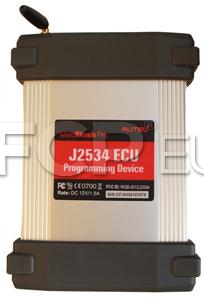 MaxiFlash Pro J-2534 Pass-through Programming Device - Autel MF2534
