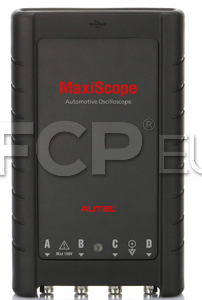 MaxiScope 4-Channel Automotive Oscilloscope - Autel MP408-BASIC