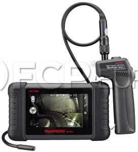 "MaxiVideo 5"" Color Dual Camera Video Inspection Tablet  - Autel MV500"