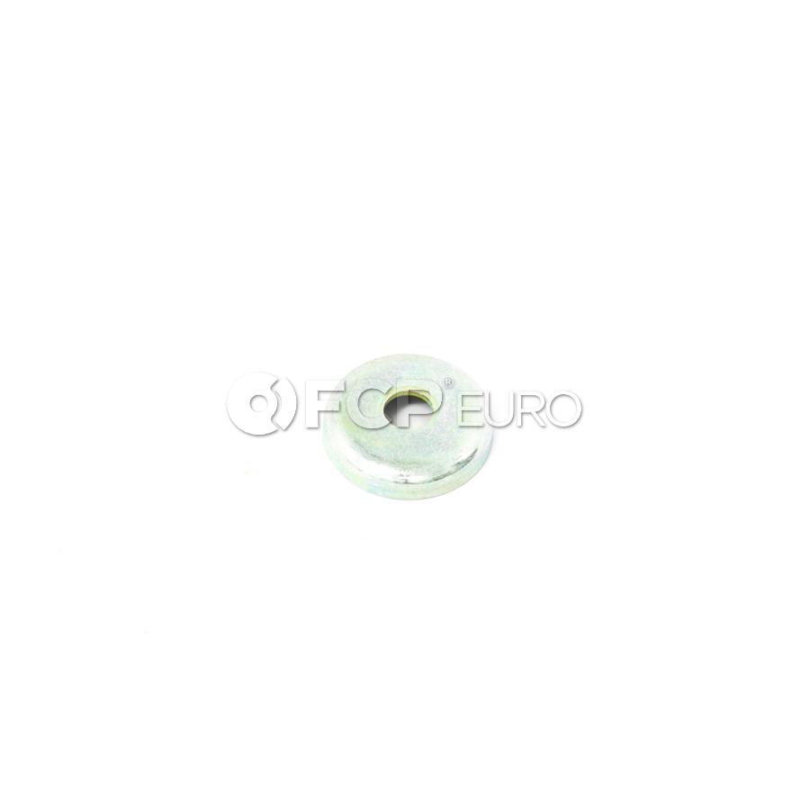 BMW Plate (2002 320i 528i 530i) - Genuine BMW 31351114570