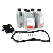 VW Automatic Transmission Service Kit - Febi KIT-00188