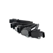 Audi Ignition Coil Kit - Delphi 06H905110GKT