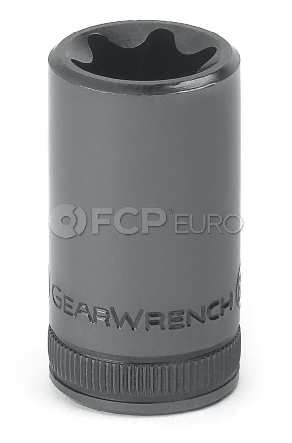 "3/8"" Drive External Torx® Socket E12 - Gearwrench 80461"