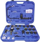 Radiator Pressure Tester and Vacuum Cooling System Kit - Astro Pneumatic 78585