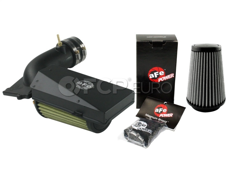 VW Engine Cold Air Intake Performance Kit - aFe 75-81711