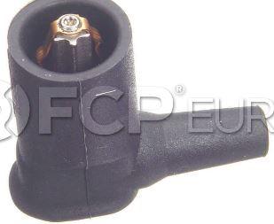 Mercedes Spark Plug Wire Connector - Beru 0001593442