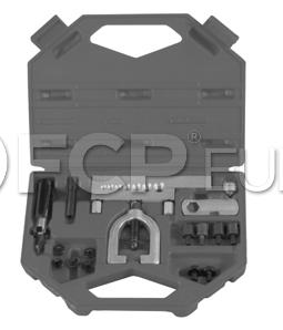Combination Flaring Tool Kit - Lisle 56150