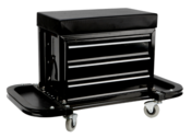 Creeper Seat Tool Box - Performance Tool W85025