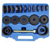 Master Wheel Bearing Adapter Kit - Astro Pneumatic 78825