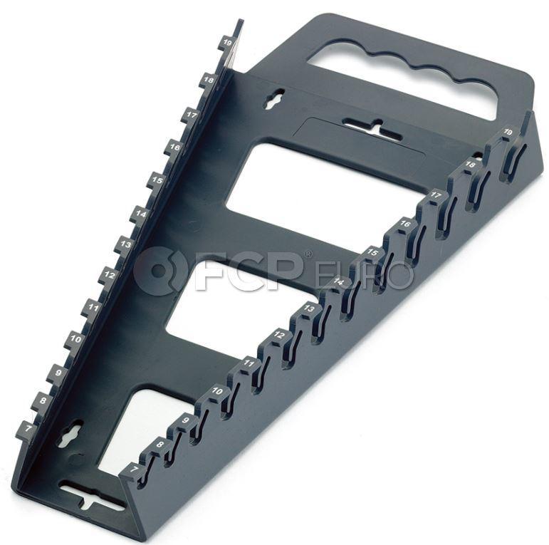 Metric Quick-Pik Wrench Organizer - Hansen Global Inc 5302