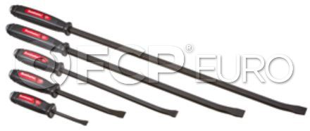 Dominator Pry Bar Set (5pc) - Mayhew Steel Products 61366