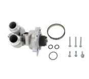 VW Water Pump Assembly - Rein 06H121026DD