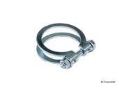 Mercedes Exhaust Clamp - HJS 0004900741