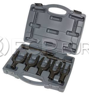 5 Piece Stepped Pickle Fork - Lisle 41440
