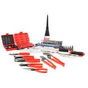 DIY Tool Kit (78-Piece) - FCPEUROESTKT3