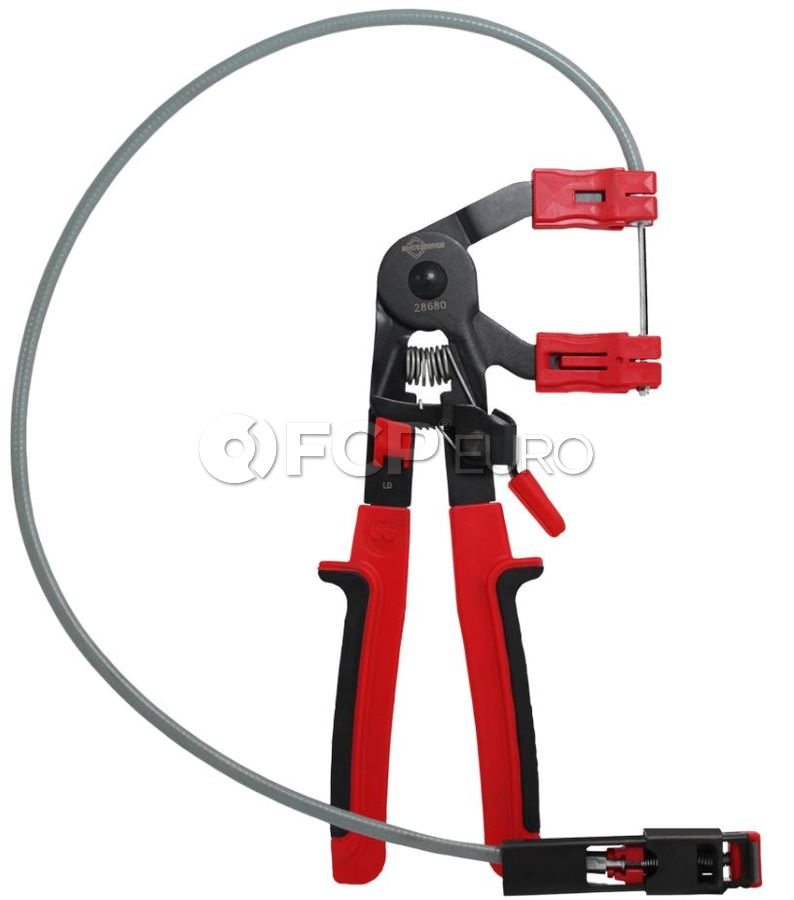 Pro Series Hose Clamp Plier - Mayhew Steel Products 28680