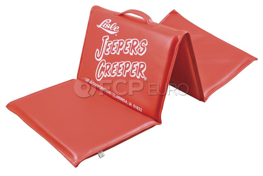 Fold up Creeper Pad - Lisle 95002