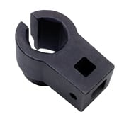 Dual Drive Oxygen Sensor Wrench - Lisle 12390