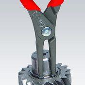 4-Piece Precision Snap Ring Plier Set - Knipex 002003SB