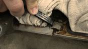 """5/8"""" Carbide Scraper - Lisle 81810"""