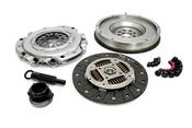 BMW Flywheel Conversion Kit - Valeo 52401210