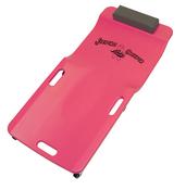 Low Profile Plastic Creeper (Pink) - Lisle 93602