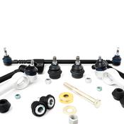 Mercedes Control Arm Kit - Febi MER123KIT