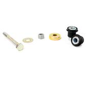 Mercedes Steering Idler Arm Repair Kit - Lemforder 1264600819