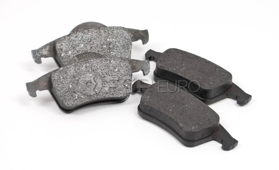 Volvo Brake Pad Set- Jurid 30648382
