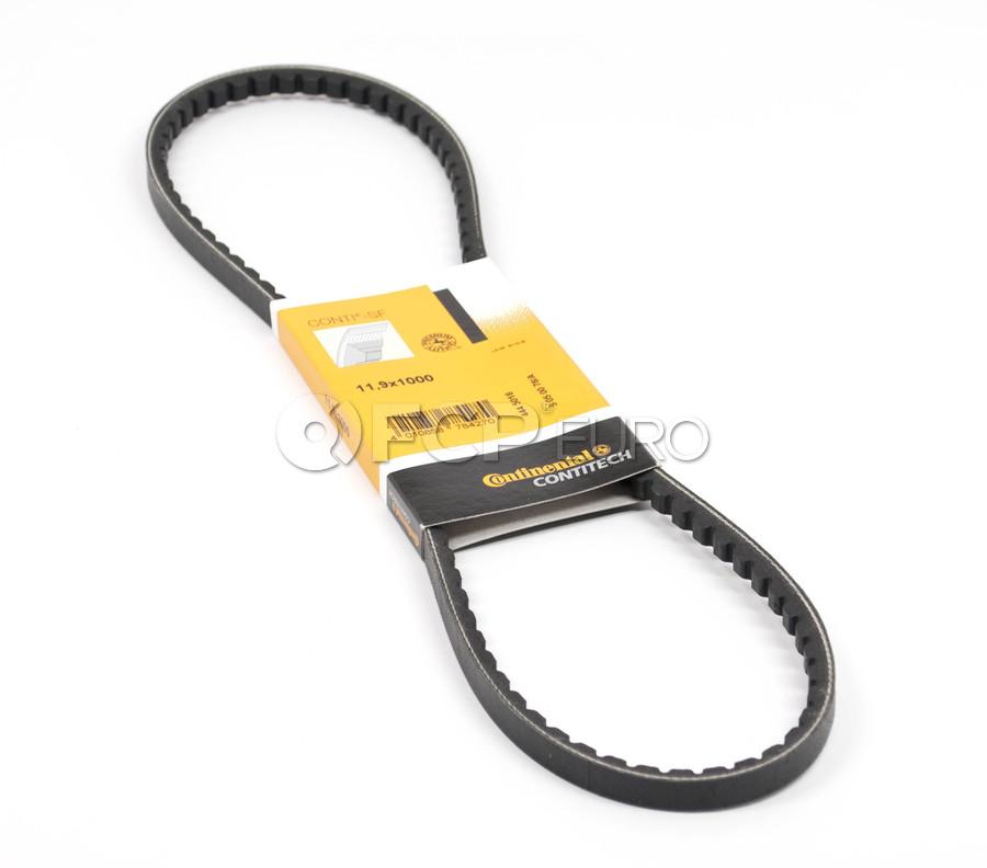 Volvo Accessory Drive Belt Conti 11.9X1000