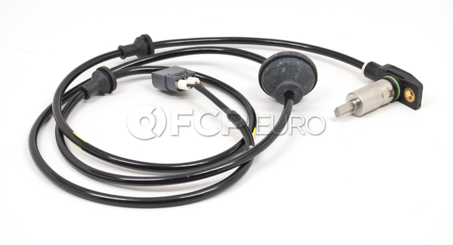 Volvo ABS Wheel Speed Sensor - Genuine Volvo 9127410