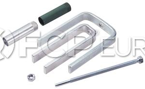 Steering Wheel Lock Plate Tool - Lisle 57340