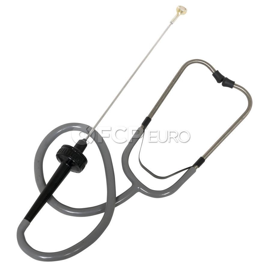 Stethoscope w/Magnetic Holder - Lisle 52520