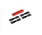 5 Piece E-Clip Tool Set - OTC 4492