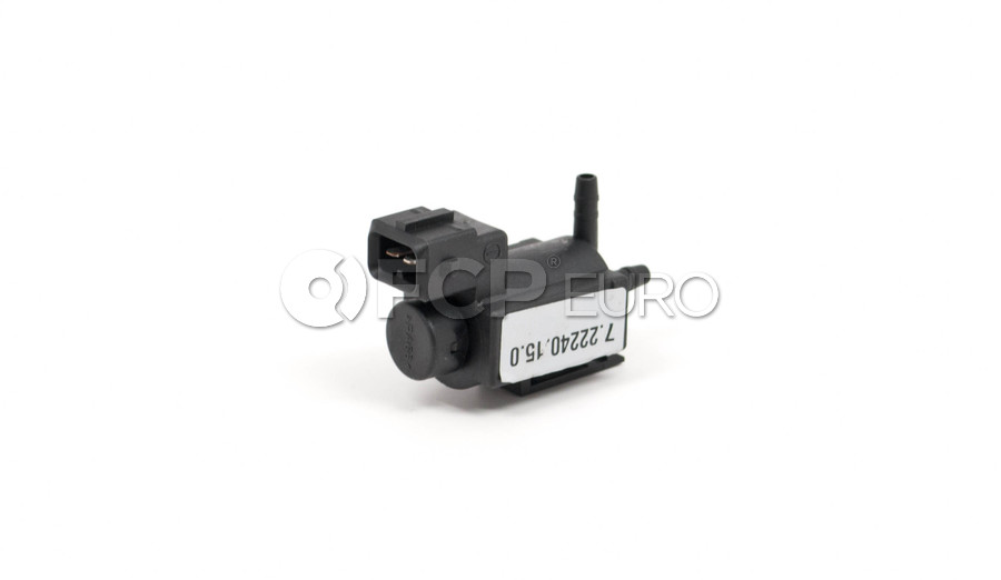 Volvo Air Pump Solenoid Valve - Pierburg 30611668