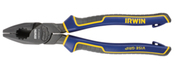 "8"" High Leverage Lineman's Pliers - Irwin VG1902414"