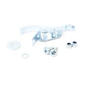 Volvo Air Box Clamp Repair Kit - Skandix 1079199