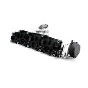 VW Intake Manifold - Vaico 03L129711E
