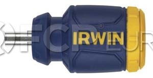 Stubby Magnetic Head Pro Touch Screwdriver - Irwin 4935586