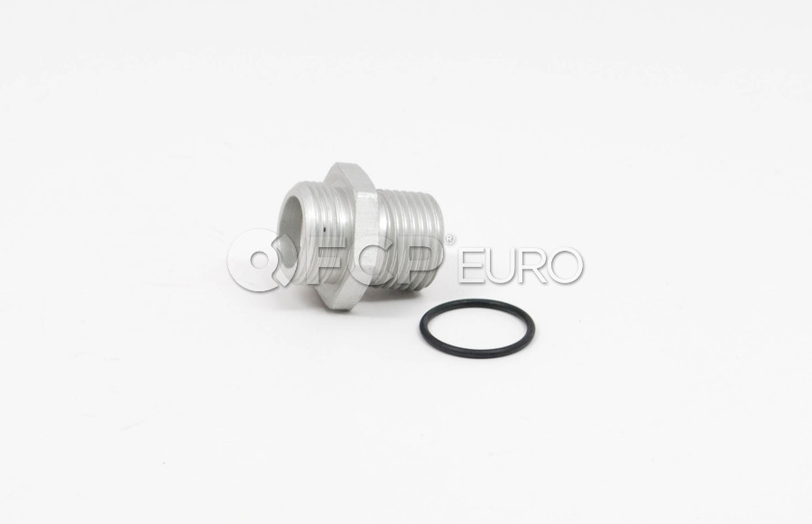 Volvo Oil Cooler Connector - Nissens 90092