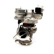 Mercedes Turbocharger - Borg Warner 1330900480