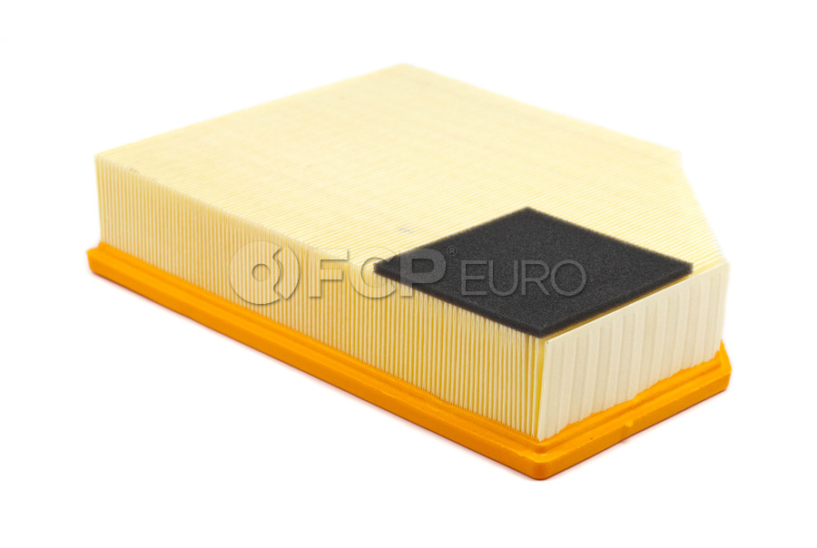 Volvo Air Filter - Mahle LX1219