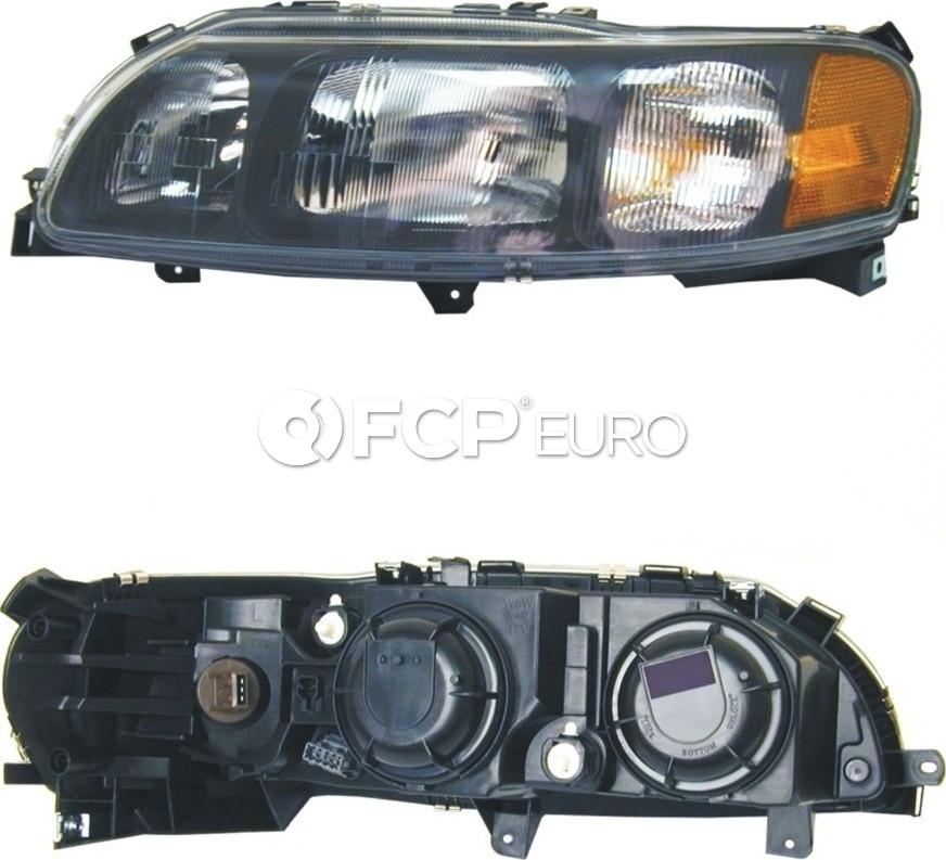 Volvo Headlight Assembly - 8693583
