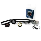 Volvo Water Pump Kit - Genuine Volvo 31219000KT