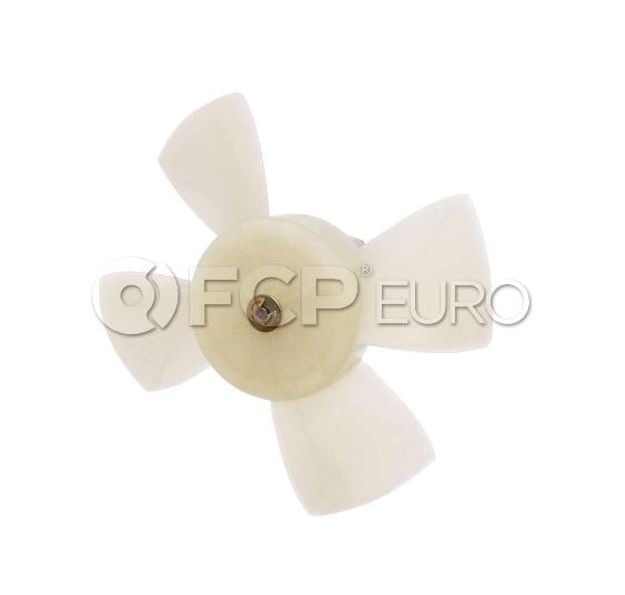 VW Porsche Cooling Fan Motor - Bosch 0130107077
