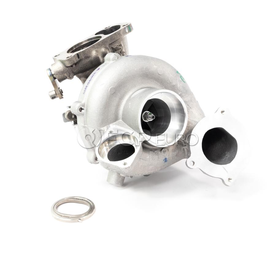 BMW Turbocharger - Borg Warner 11657811404