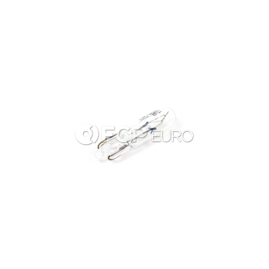 BMW Dome Light Bulb - Genuine BMW 63217169186