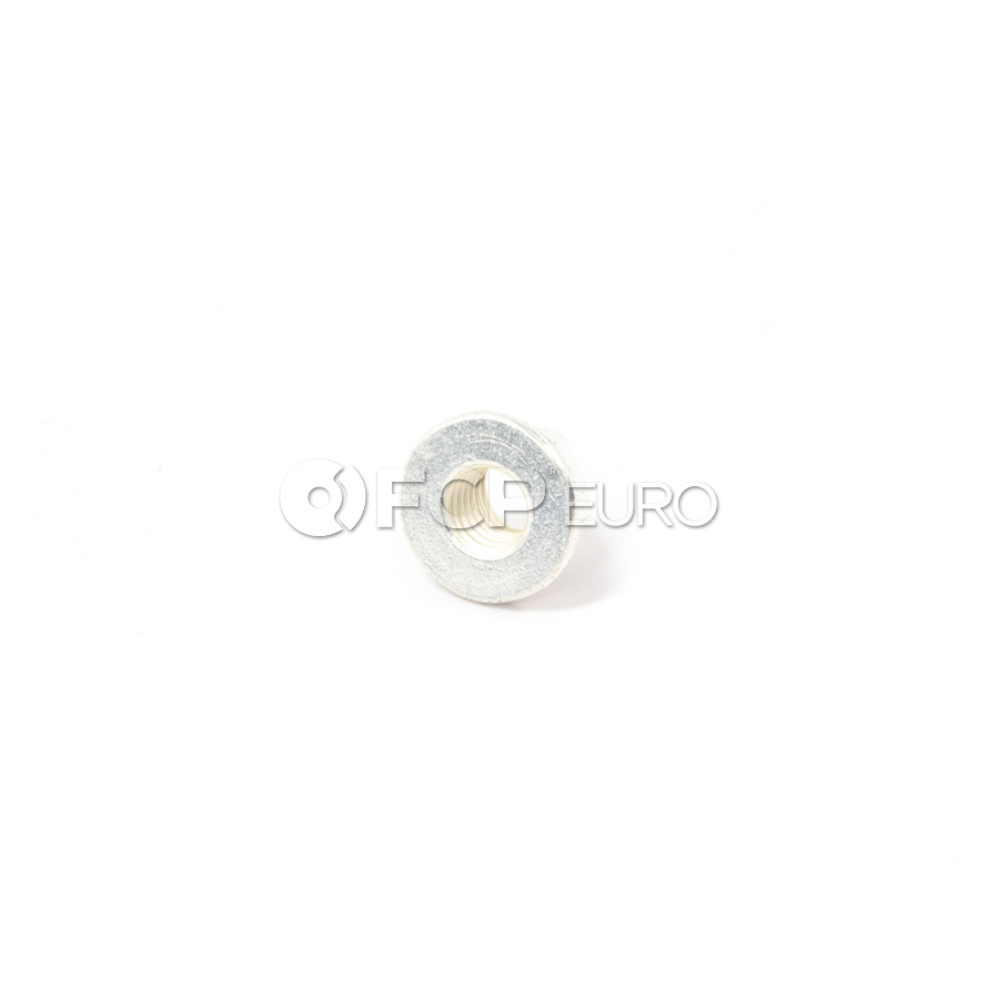 Mini Exhaust Pipe Flange Nut - Genuine Mini 18307583746