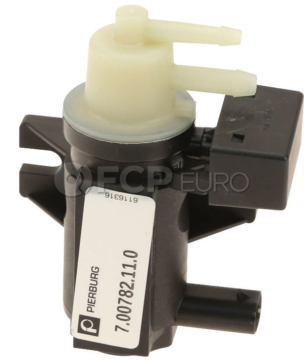 Mercedes Boost Pressure Solenoid - Vemo 0101531328