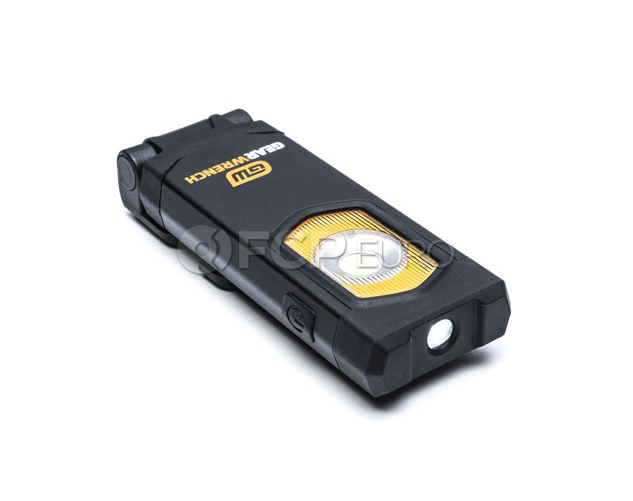 300 Lumen Rechargeable Compact Work Light - Gearwrench 83352